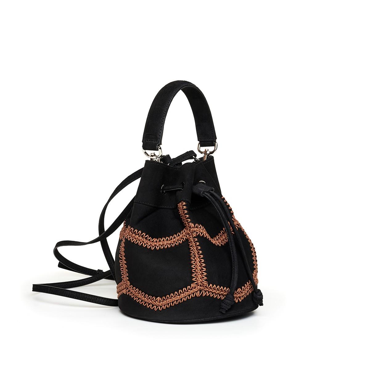 Estella_Black_Crochet_Suede_2