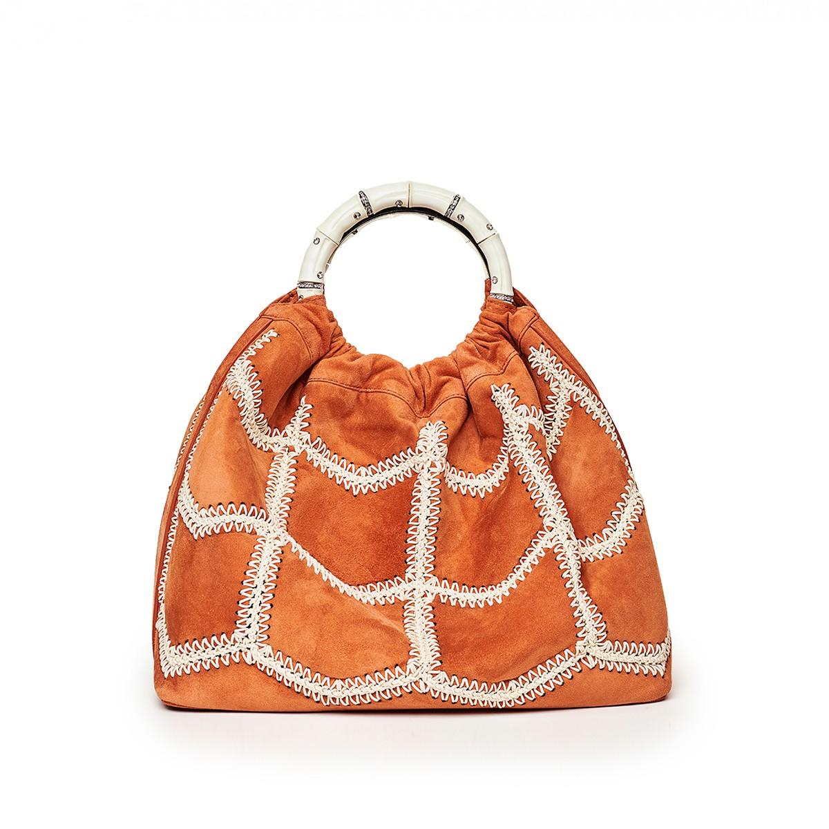 Sienna_Terracotta_Crochet_Suede_1