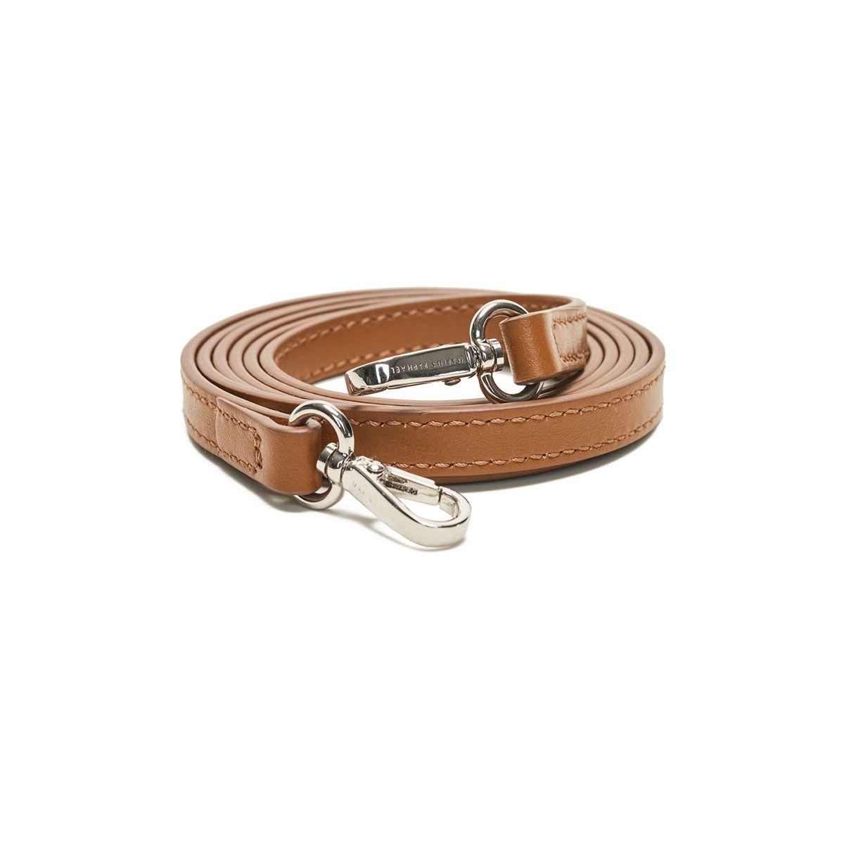 SS20 small caramel strap